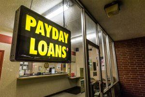 California Deferred Deposit Originator Bond