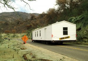 California Mobile Home, Commercial Coach, Truck Camper or Floating Home Bond