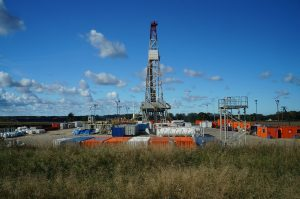 California Oil and Gas Well Bond