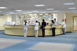 California Pharmacy Wholesaler Bond