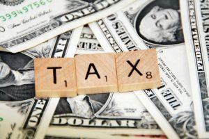 California Tax Preparer Bond