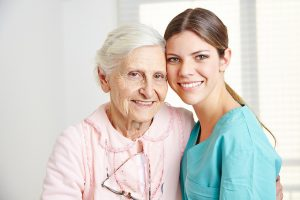 California residential care facility bond