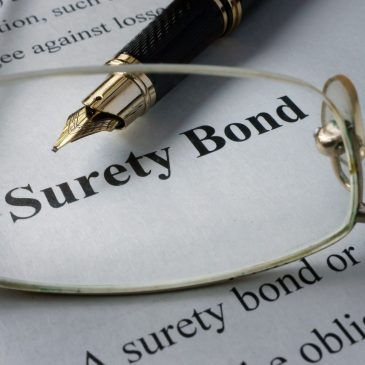 What Is A Surety Bond And Why Do I need One?