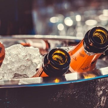 What is an Alcohol Tax Bond?