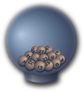 lottery bond