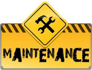 maintenance bonds