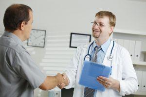 patient trust bond
