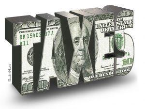 sales tax bond