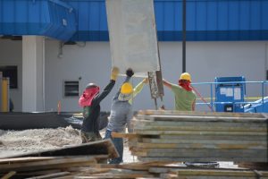 site improvement bond