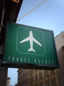 travel agency bond