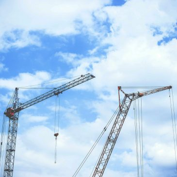 Construction Surety Bonds: Creating Opportunity for Small and Medium Size Contractors