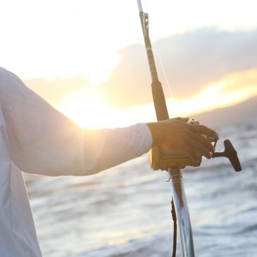 Selling Fishing Licenses? Then You Need To Get a Surety Bond