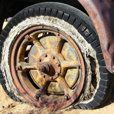 California Waste Tire Hauler Bonds: For Public Health Protection and Waste Management