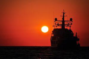Alaska Federal Maritime Commission Bond