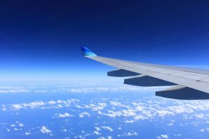 Washington Airline Reporting Commission Bond