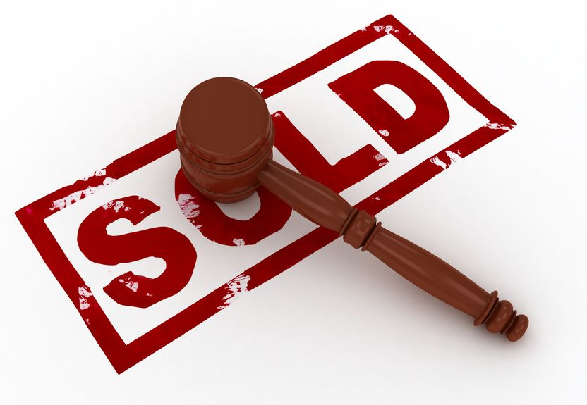 Washington State Sales Tax 2017 >> How to Get an Auctioneer or Auction Company Bond? Call us