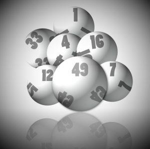 Washington Lottery Retailer Bond