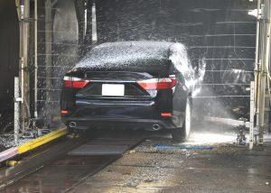 california car wash bonds