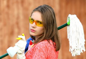 New Mexico Janitorial Service Bond