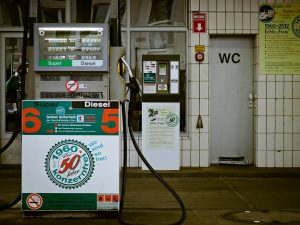 Idaho Taxable Fuel Bond