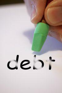Iowa Debt Management License Bond