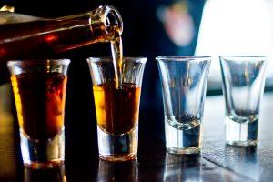 Kansas Alcohol Tax Bond