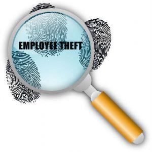 Kansas Employee Theft Bond