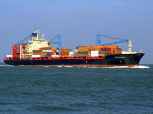 Kansas Federal Maritime Commission Bond