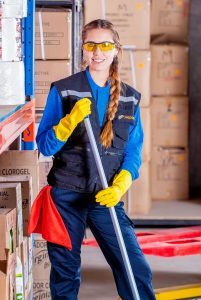 Kansas Janitorial Service Bond