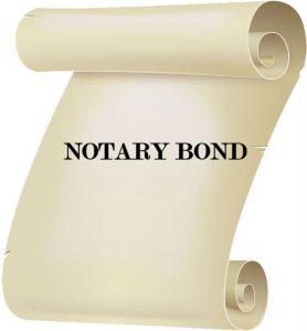 Kansas Notary Bond