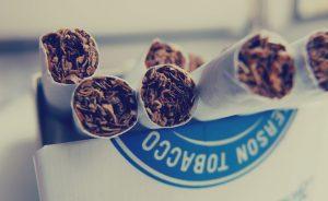 Kansas Tobacco Products Distributor's Tax Bond