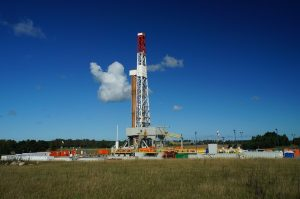 Montana Oil and Gas Well Bond