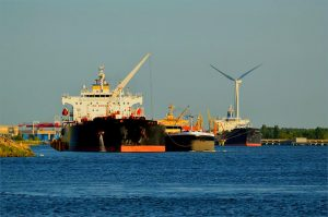 Nebraska Federal Maritime Commission Bond