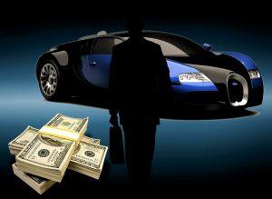 Oklahoma Motor Vehicle Dealer Bond