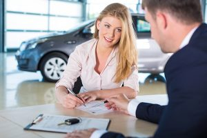 South Dakota Motor Vehicle Dealer Bond