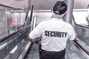 Texas Airport Customs Area Security Bond