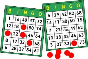 Texas Bonds for Bingo Prize Fee Schedules