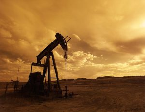 Texas Oil and Gas Blanket Bond
