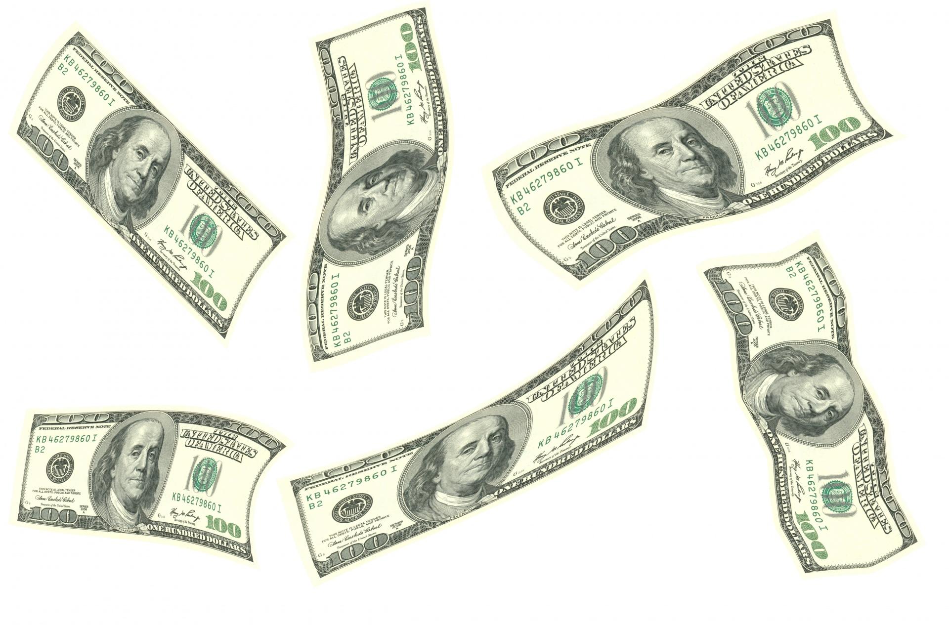 Rhode Island Money Transmitter License