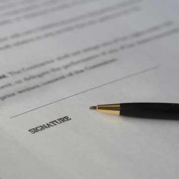 5 Elements of a Surety Bond Contract
