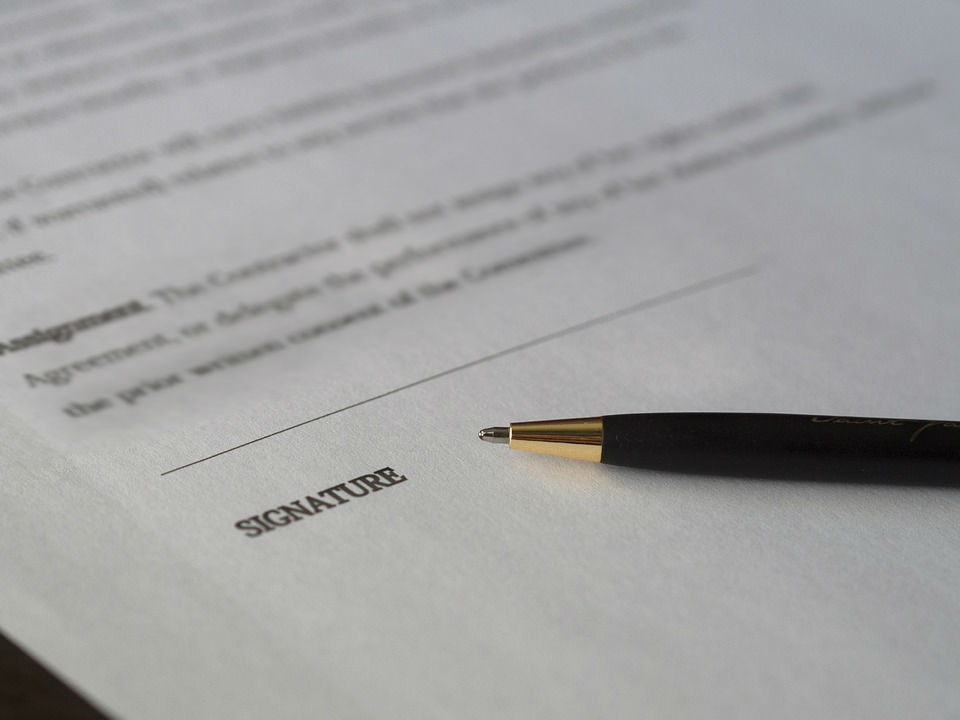 5 Elements Of A Surety Bond Contract Surety Bond Authority