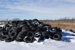 Michigan Scrap Tire Bonds