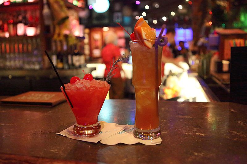 Rhode Island Alcoholic Beverage Control Board