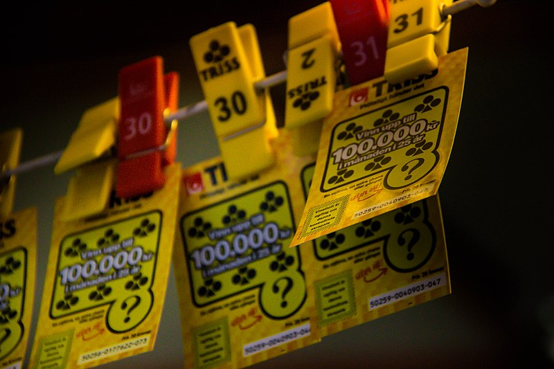 North Carolina Lottery Retailer's Bond