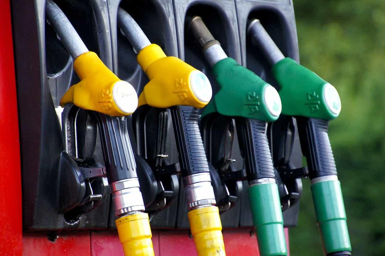 North Carolina Taxable Fuel Bond
