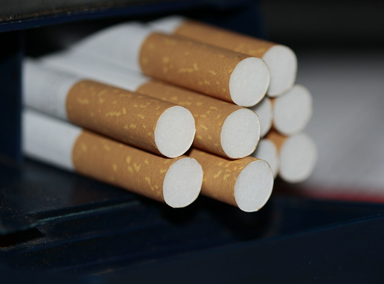 North Carolina Tobacco Products Tax Bond