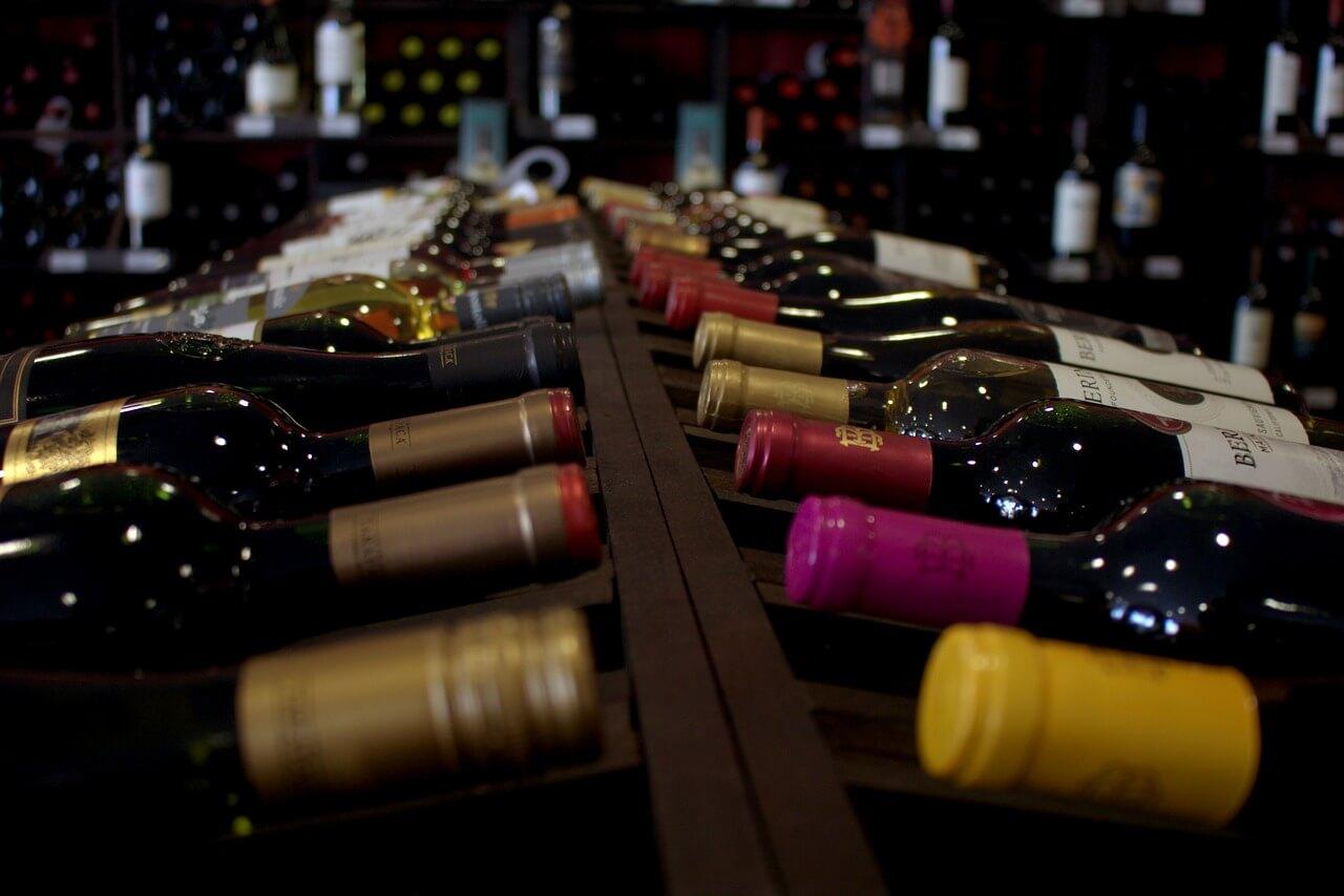 Virginia Wholesale Wine Distributor Bond