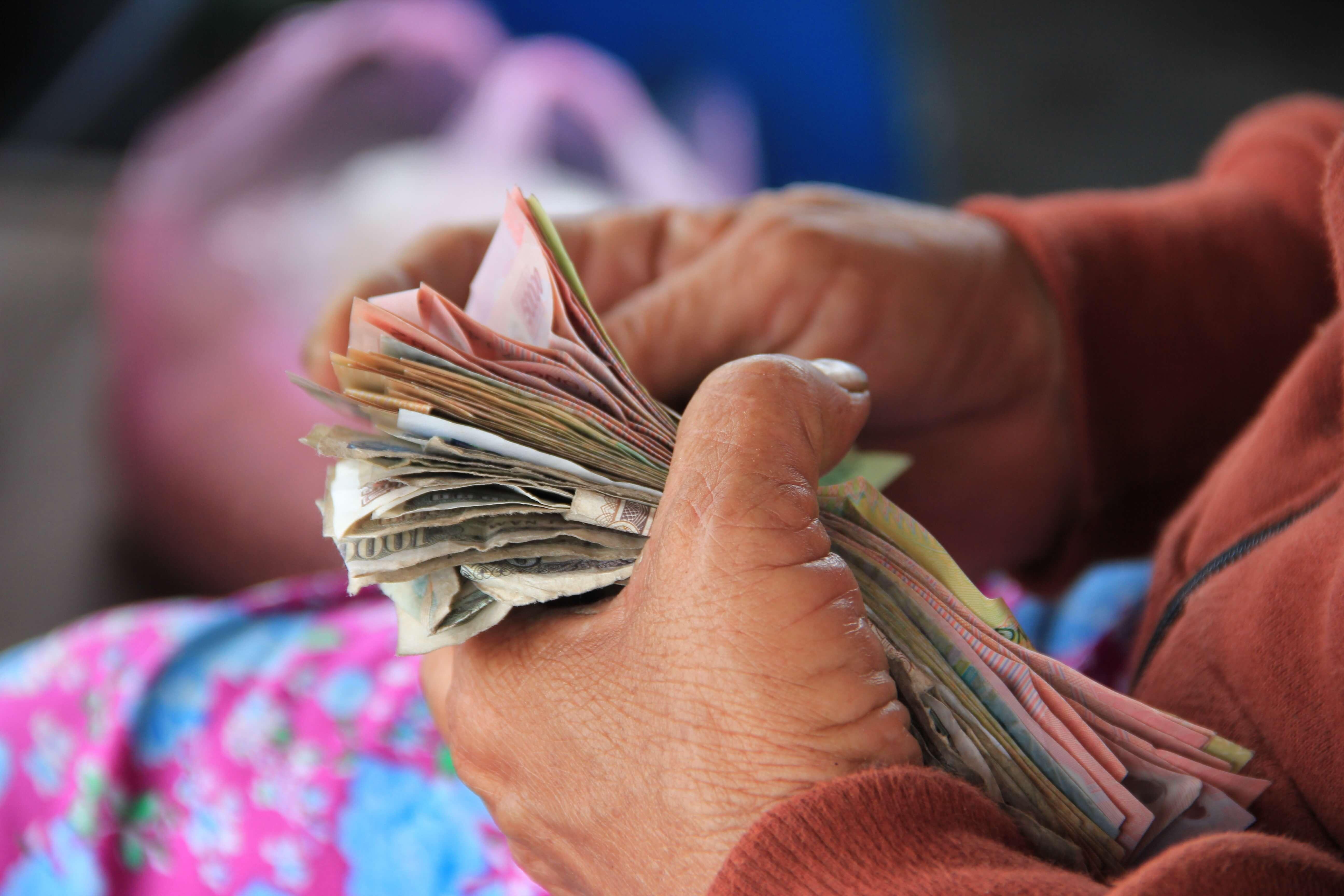 Massachusetts Money Transmitter Bond