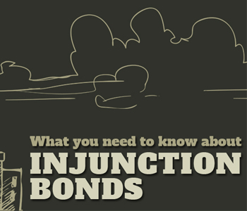 Injunction Bond img