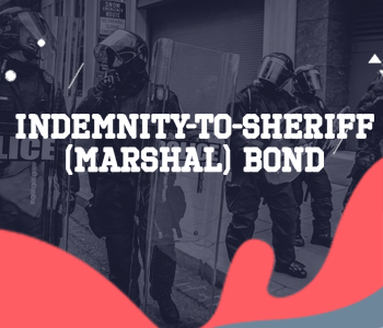 Indemnity-to-Sheriff Bond img
